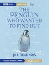 The Penguin Who Wanted To Find Out (MP3)